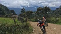 Bogotá Bike Junkies Tour, Bogotá, Bike & Mountain Bike Tours