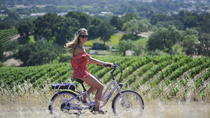 Electric Bike Adventure in Santa Barbara Wine Country (Los Olivos - Solvang), Santa Barbara, Bike & ...