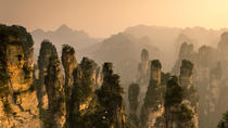 Private 3-Day Zhangjiajie National Forest Park Tour with Hotel Accommodation, Zhangjiajie, ...