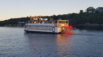 Historic Harbour Cruise, Halifax, Cultural Tours