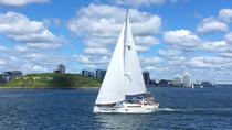 J Farwell Sailing Tours, Halifax, Day Cruises