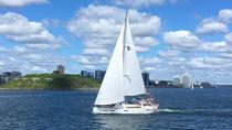 J Farwell Signature Sail, Halifax, Sailing Trips