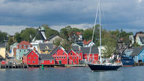 Lunenburg and Mahone Bay- Bus Tour, Halifax, Cultural Tours