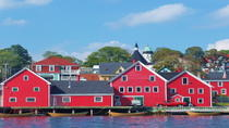 Lunenburg and Mahone Bay Day Trip from Halifax, Halifax, Wine Tasting & Winery Tours