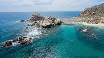 Snorkeling adventure Cabo pulmo, Mexico, 4WD, ATV & Off-Road Tours