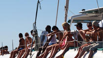 Sailing and Snorkeling Tour to Isla Mujeres, Cancun, Day Cruises
