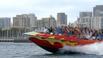 San Francisco RocketBoat Ride, San Francisco, Bus & Minivan Tours