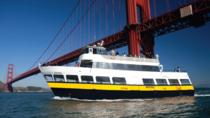 Skip the Line: San Francisco Bay Cruise Adventure, San Francisco, Dolphin & Whale Watching