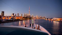 Toronto Dinner and Dance Cruise, Toronto, null