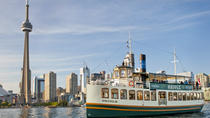 Toronto Harbour Sightseeing Cruise, Toronto, Bike & Mountain Bike Tours