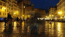 The Rome ghost tour, the original since 2004, Rome, Day Trips