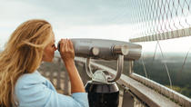 Tallinn TV Tower Entrance Ticket, Tallinn, Attraction Tickets