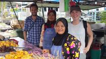 A Bite of Borneo Hiking and Biking Small Group Tour Including Eight Food Stops, Kuching