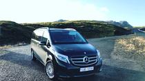 Private Transfer from Keflavik Airport - Blue Lagoon - Hotel in Reykjavik, Reykjavik, Private ...