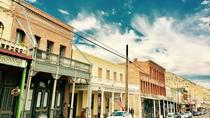 Virginia City Tour, Reno, Cultural Tours