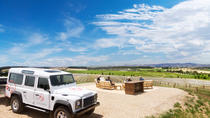 Two Hands Wines: Search for the Holy Grail Vineyard Experience, Barossa Valley, Wine Tasting & ...