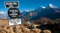 Poon Hill Trek, Pokhara, Hiking & Camping