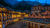 Full-Day Rila Monastery and Boyana Church Tour from Sofia, Sofia, Day Trips