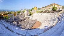 Plovdiv Full Day Guided Tour from Sofia, Sofia, Day Trips