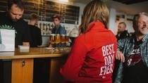 Small-Group Vesterbro Beer and Culture Walking Tour in Copenhagen, Copenhagen, Cultural Tours