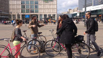 Berlin Wall and Cold War Private Bike Tour, Berlin, Bike & Mountain Bike Tours