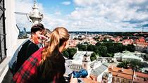 Private Vilnius: 3 Hour Art, Food and Beer Tasting Tour, Vilnius, Beer & Brewery Tours