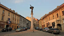 Small-Group Food and History Walking Tour of Vilnius, Vilnius, Food Tours