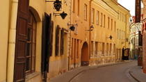 Vilnius Walking Tour: Old Town, Uzupis and Lithuanian Brewery, Vilnius