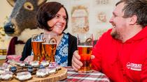 The Real Taste of Riga Small-Group Food Tour, Riga, Bar, Club & Pub Tours