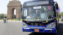 Delhi Super Saver: Hop-On Hop-Off Tour, New Delhi
