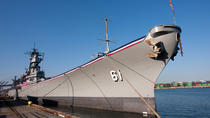Entrada al museo del acorazado USS Iowa, Los Angeles, Attraction Tickets
