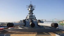 Los Angeles Shore Excursion: Battleship Iowa Museum Admission, Los Angeles, Helicopter Tours