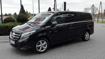 Minivan 6 pax Transfer Warsaw-Kaliningrad-Warsaw for 2018 FIFA World Cup Russia, Warsaw, Bus &...