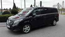 One way Minivan 6 pax Transfer Warsaw - Kaliningrad for 2018 FIFA World Cup Russia, Warsaw, Bus & ...