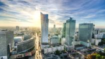 Private Tour of Warsaw - Modernity and history, Warsaw, Historical & Heritage Tours