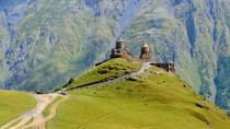 Full Day Private Tour - Kazbegi, Ananuri, Gergeti, Gveleti, Tbilisi, Private Sightseeing Tours