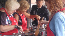 Spanish Classics Cookery Course, Lanzarote, Cooking Classes