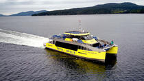 Victoria to Vancouver Tour with Butchart Gardens Admission and Sunset Cruise to Vancouver,...