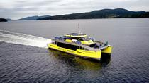 Whale-Watching Cruise from Victoria and Butchart Gardens Admission, Victoria, Day Trips