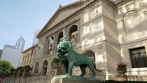 Schnellzugang zum Art Institute of Chicago, Chicago, Museum Tickets & Passes