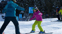 Exciting Ski Package for Beginners, Seoul, 4WD, ATV & Off-Road Tours