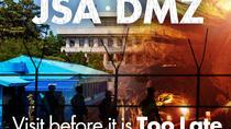 JSA & DMZ Tour(Tue-Fri), Seoul, Cultural Tours