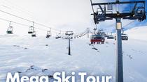 Mega Ski Tour, Seoul, 4WD, ATV & Off-Road Tours