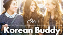 Seoul Private 4 Hour Tour with A Korean Buddy, Seoul, Private Sightseeing Tours
