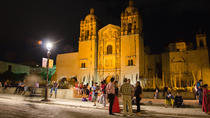2-Day Oaxaca from Huatulco: San Bartolo Coyotepec, Monte Alban, Huatulco, Multi-day Tours