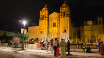 2-Day Tour of Oaxaca from Huatulco, Huatulco