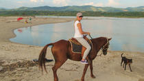 Atotonilco Horse Riding and Hot Springs Tour, Puerto Escondido