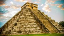 Cancun Super Saver: Exclusive Early Access to Chichen Itza plus Early Access to Tulum Ruins with an ...