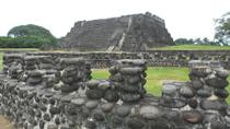 Cempoala Ruins and La Antigua Day Trip from Veracruz, Veracruz, Archaeology Tours