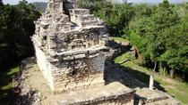 Chiapas Archeological Tour from Palenque: Yaxchilan and Bonampak by Land and Water, Palenque, null